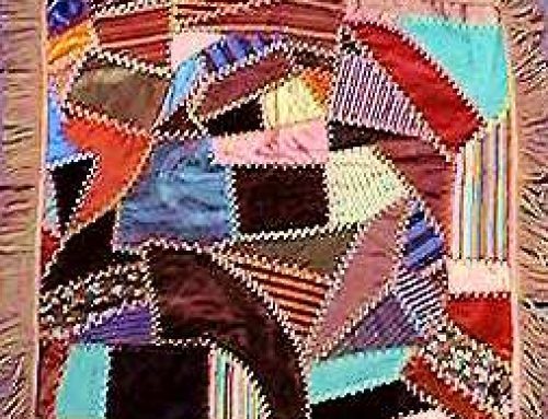 PenWAG goes to PIQF (Pacific International Quilt Festival, October 17-20)