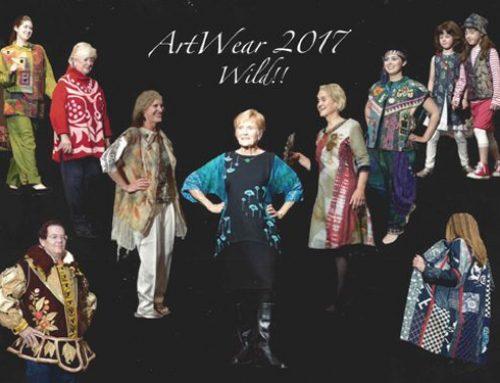 May 21, 2017   –   ArtWear 2017: Wild!  Crowne Plaza Hotel, Palo Alto